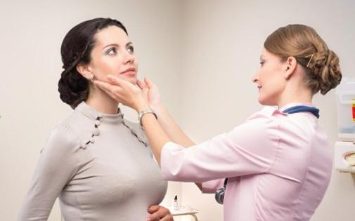 Gebelikte Tiroid Hastalıkları