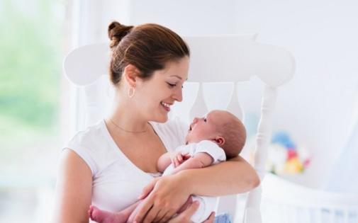 Sezaryen Sonrası Normal Doğum